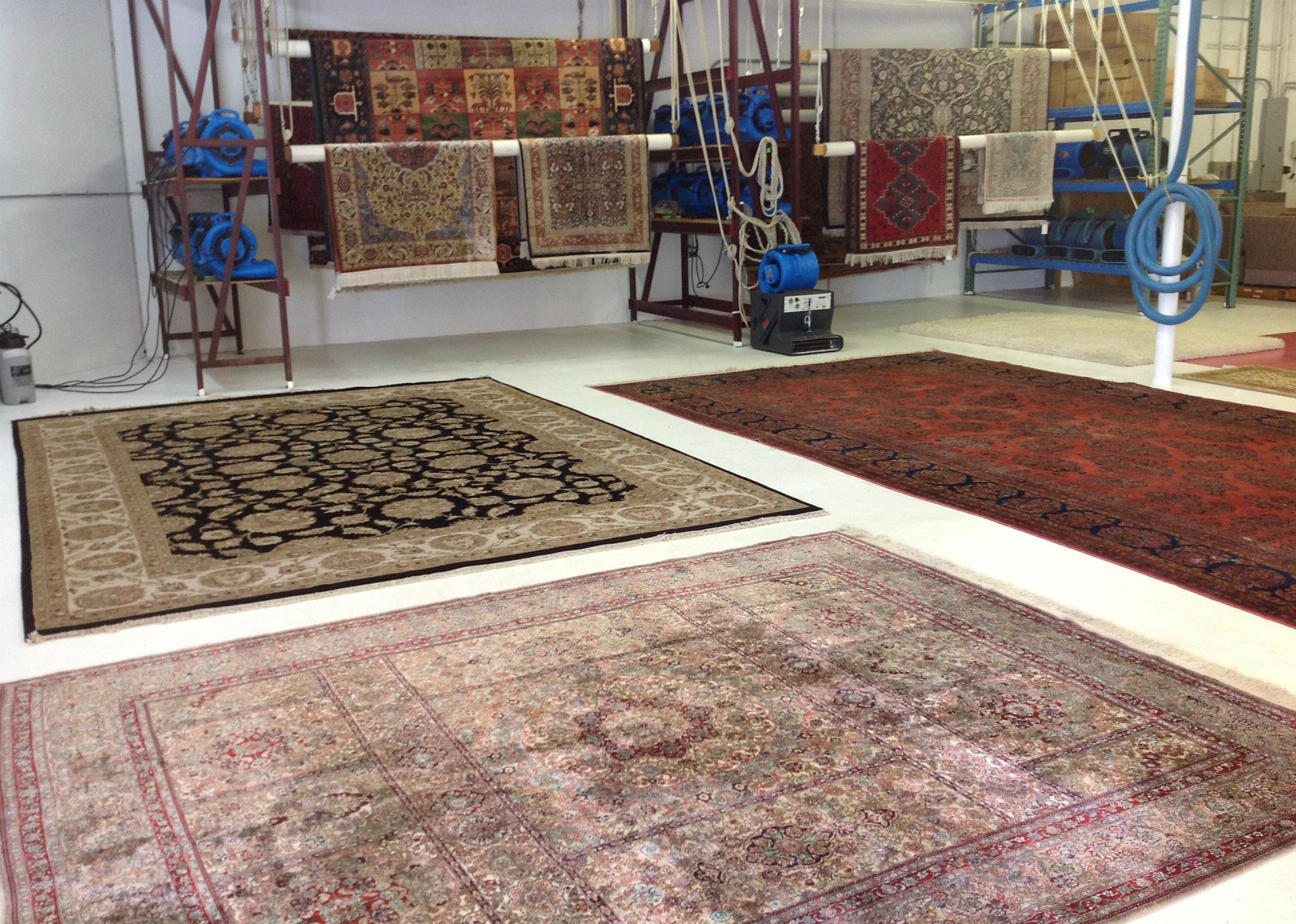 Oriental Carpet Cleaning Toronto - Carpet Vidalondon