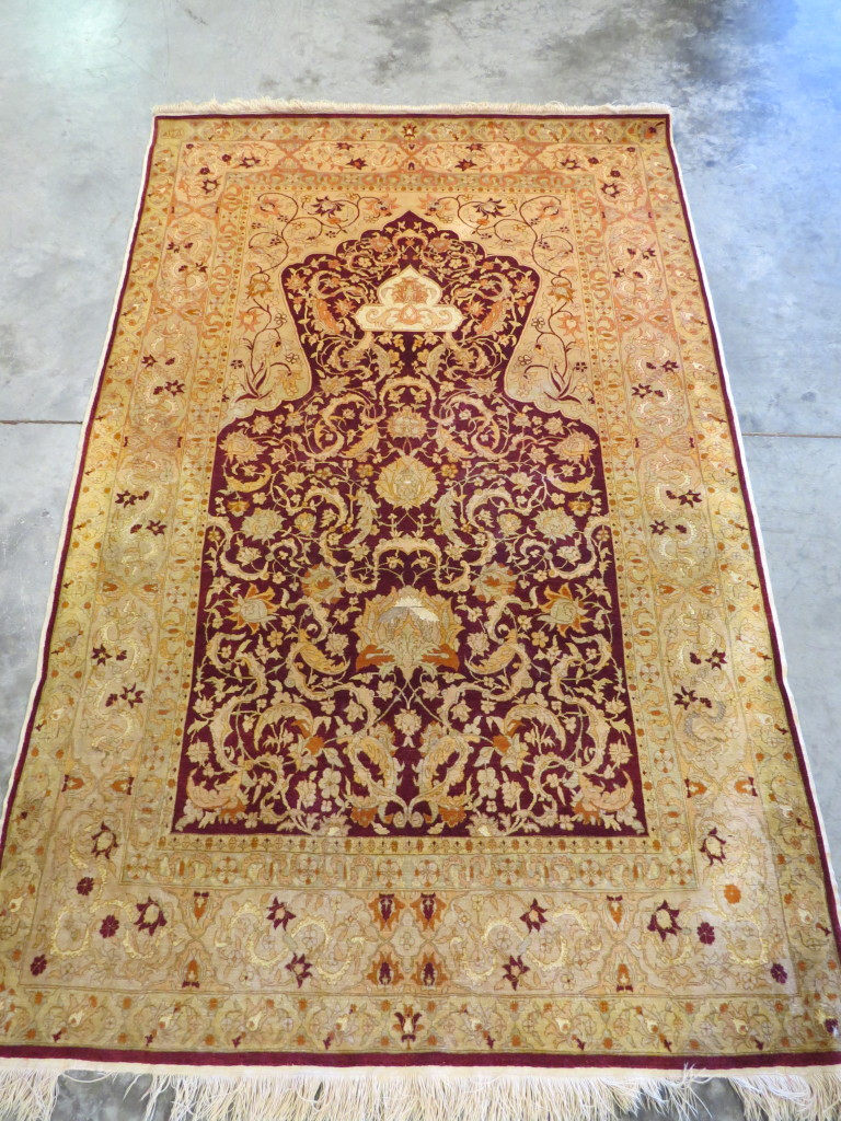 Fine Antique Rug Cleaning Pv Rugs